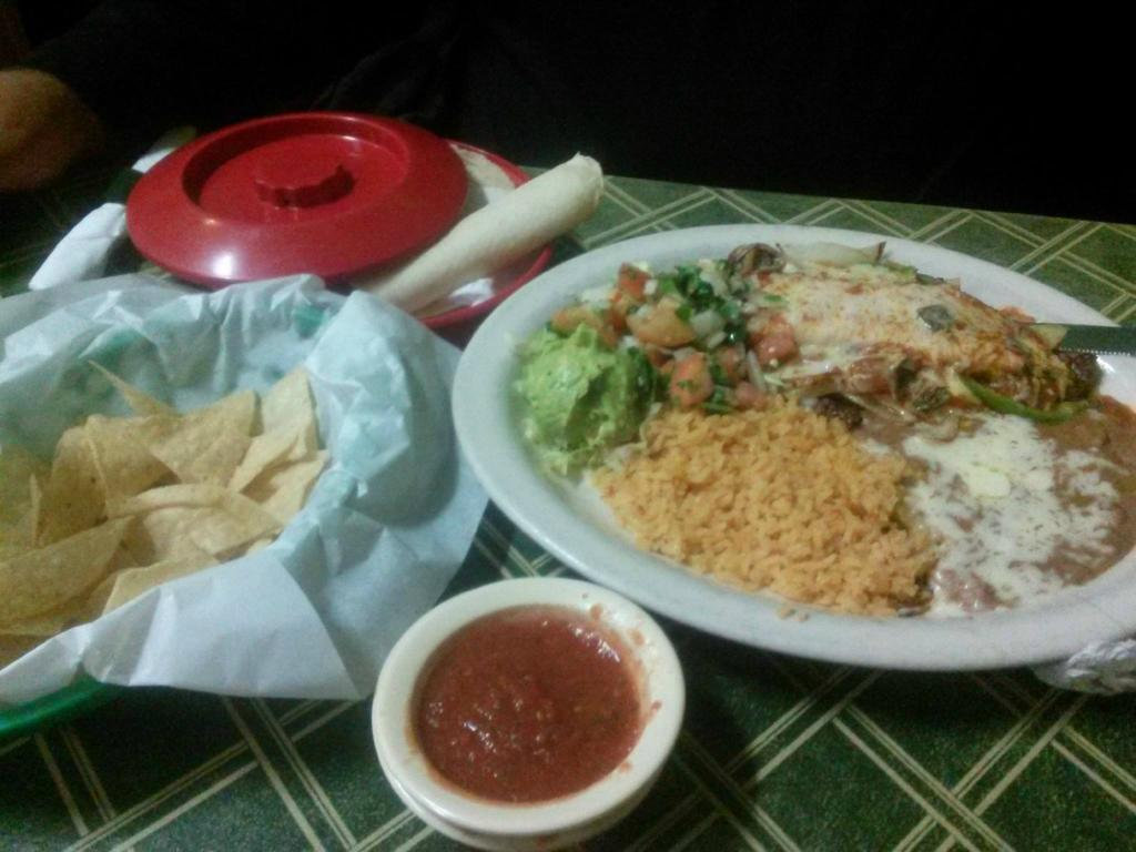 Norma`s Mexican Restaurant