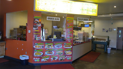 Los Betos Mexican Food