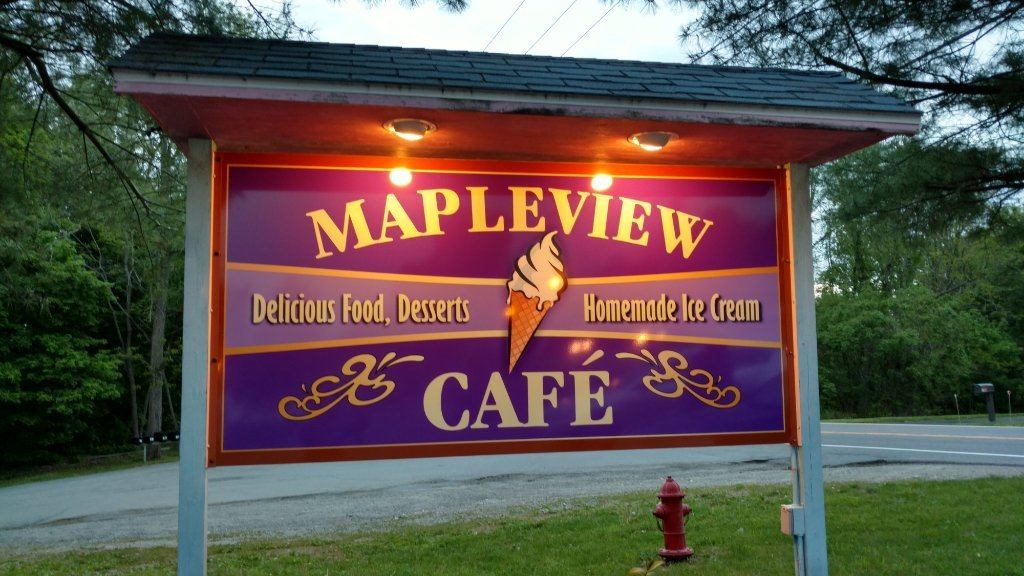 Mapleview Cafe